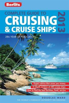 BERLITZ COMPLETE GUIDE TO CRUISING AND C