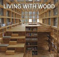 Homepage living with wood