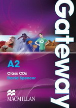 Gateway Elementary (A2) Class Audio CDs