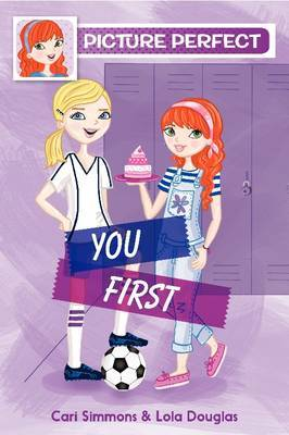 You First (Picture Perfect #2)