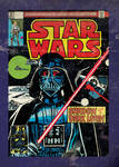 Star Wars Darth Vader Journal