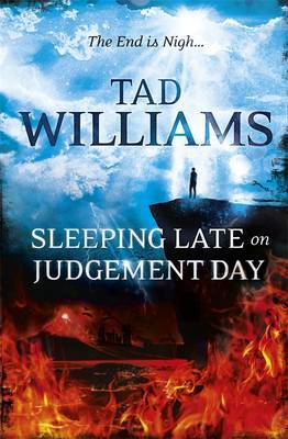 Sleeping Late on Judgement Day (Bobby Dollar #3)