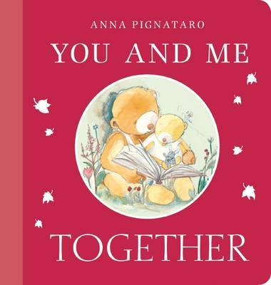You and Me, Together