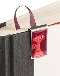 Purr-fiction Bookjigs Bookmark