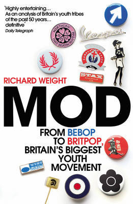 Mod A Very British Style