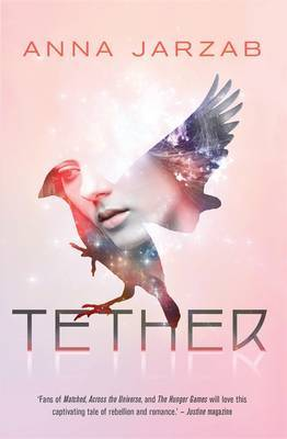 Tether the Many-Worlds Trilogy , Book II