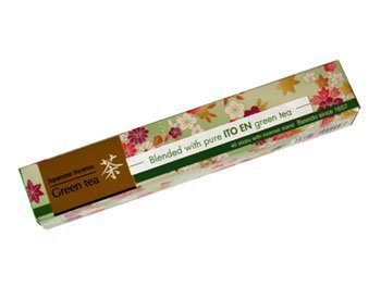Baieido Green Tea Incense