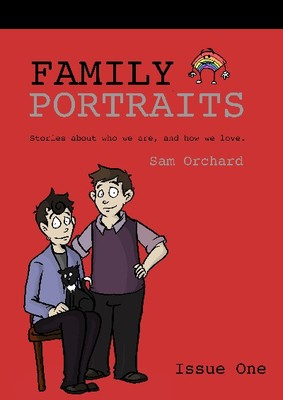 Large family portraits 1