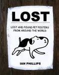 Lost - Lost and Found Pet Posters from Around the World