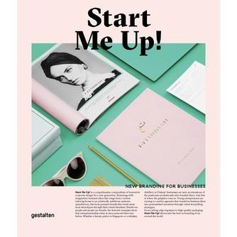 Start Me Up ! - New Branding for Businesses