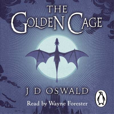 The Golden Cage: Book 3: The Ballad of Sir Benfro