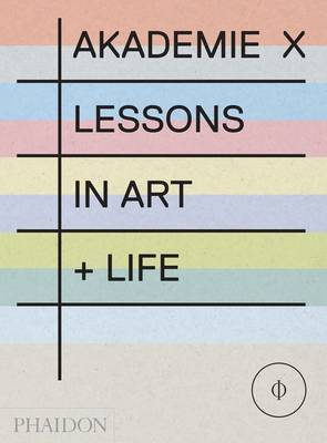 Akademie X: Lessons + Tutors in Art