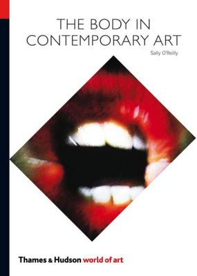 Body In Contemporary Art