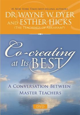 Co-Creating at Its Best (DVD)
