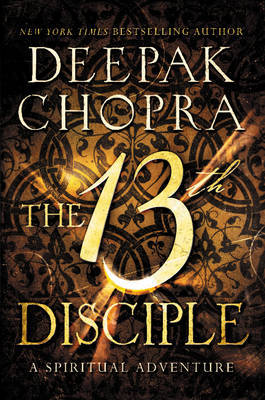 13th Disciple: A Spiritual Adventure