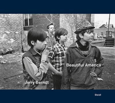 Jerry Berndt - Beautiful America