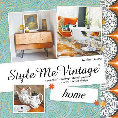Style Me Vintage - Home