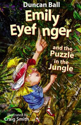 Emily Eyefinger and the Puzzle in the Jungle (#9)