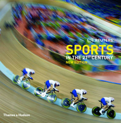 REUTERS - SPORT IN THE 21ST CENTURY