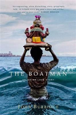 Boatman : An Indian Love Story