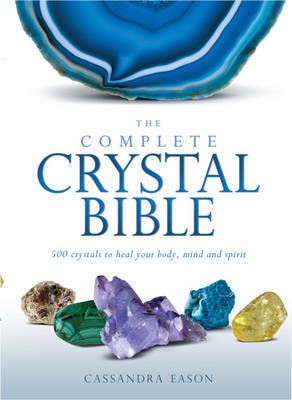 Complete Crystal Bible