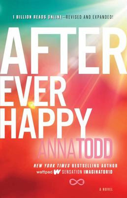 After Ever Happy (#4 After)