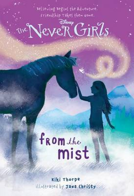 From the Mist (Never Girls #4)