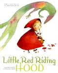 Little Red Riding Hood (HB)