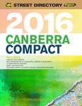 Canberra Compact Street Directory 4th 2016