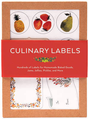 Culinary Labels