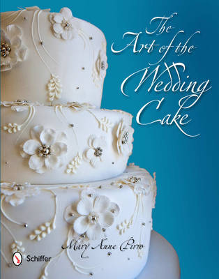 The Art of the Wedding Cake