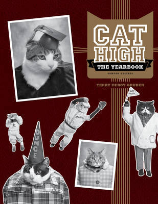Cat High - The Yearbook