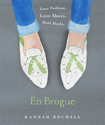 En Brogue: Love Fashion. Love Shoes. Hate Heels