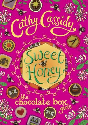 Sweet Honey (Chocolate Box Girls #5)