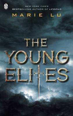 The Young Elites (#1)