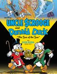 Walt Disney Uncle Scrooge and Donald Duck - The Son of the Sun (Don Rosa Library #1)