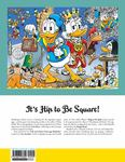 Walt Disney Uncle Scrooge and Donald Duck - Return to Plain Awful (Don Rosa Library #2)