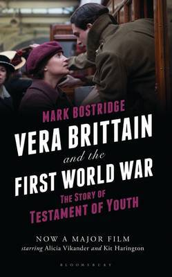 Vera Brittain and the First World War: The Story of Testament of Youth