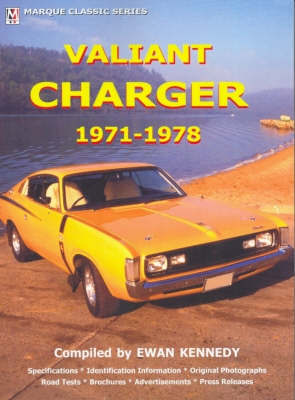 Valiant Charger 1971-1978