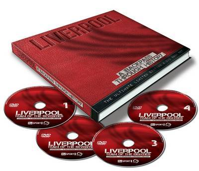 Liverpool: A Backpass Through History (DVD)