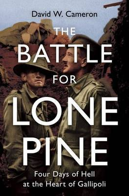 The Battle For Lone Pine