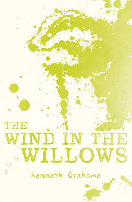 The Wind in the Willows (Ink Classics)