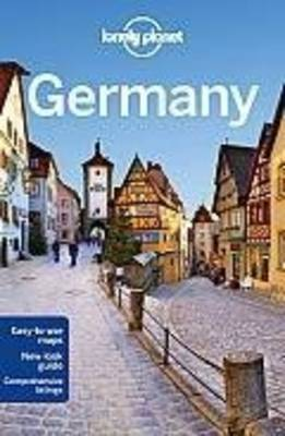 Germany Lonely Planet (7th ed.)