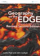 Geography on the Edge Level 1