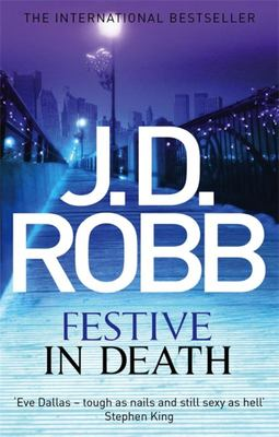 Festive in Death (In Death #39)