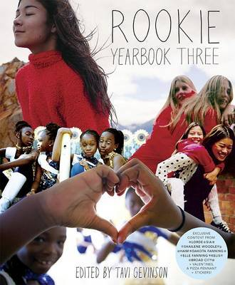 Rookie Yearbook Three (Vol 3)