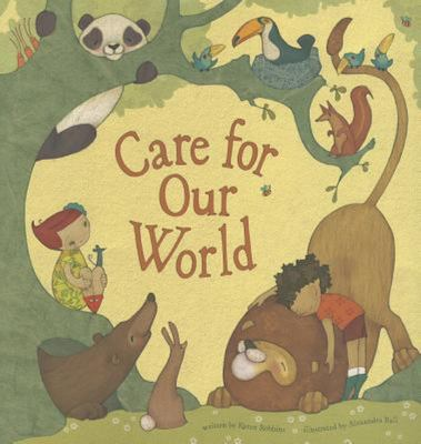Care for Our World (HB)