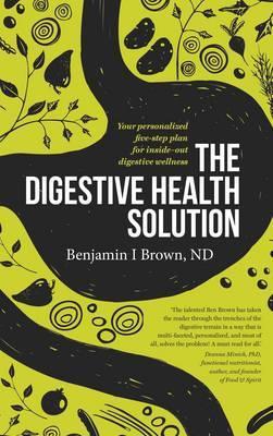 Digestive Health Solution