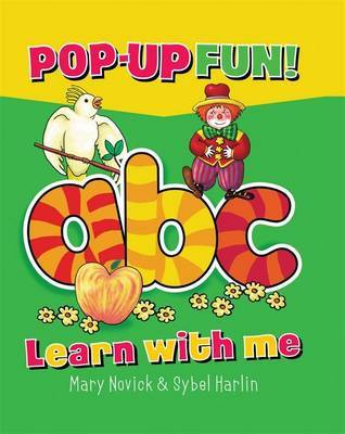 POP-UP FUN! ABC LEARN WITH ME