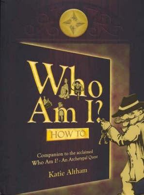 The 'who am I?' How To!